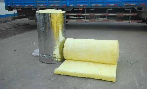 玻璃棉毡厂家直销