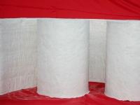硅酸铝甩丝毯