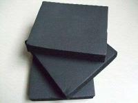 零级橡塑海绵保温板
