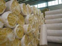 玻璃棉卷毡批发
